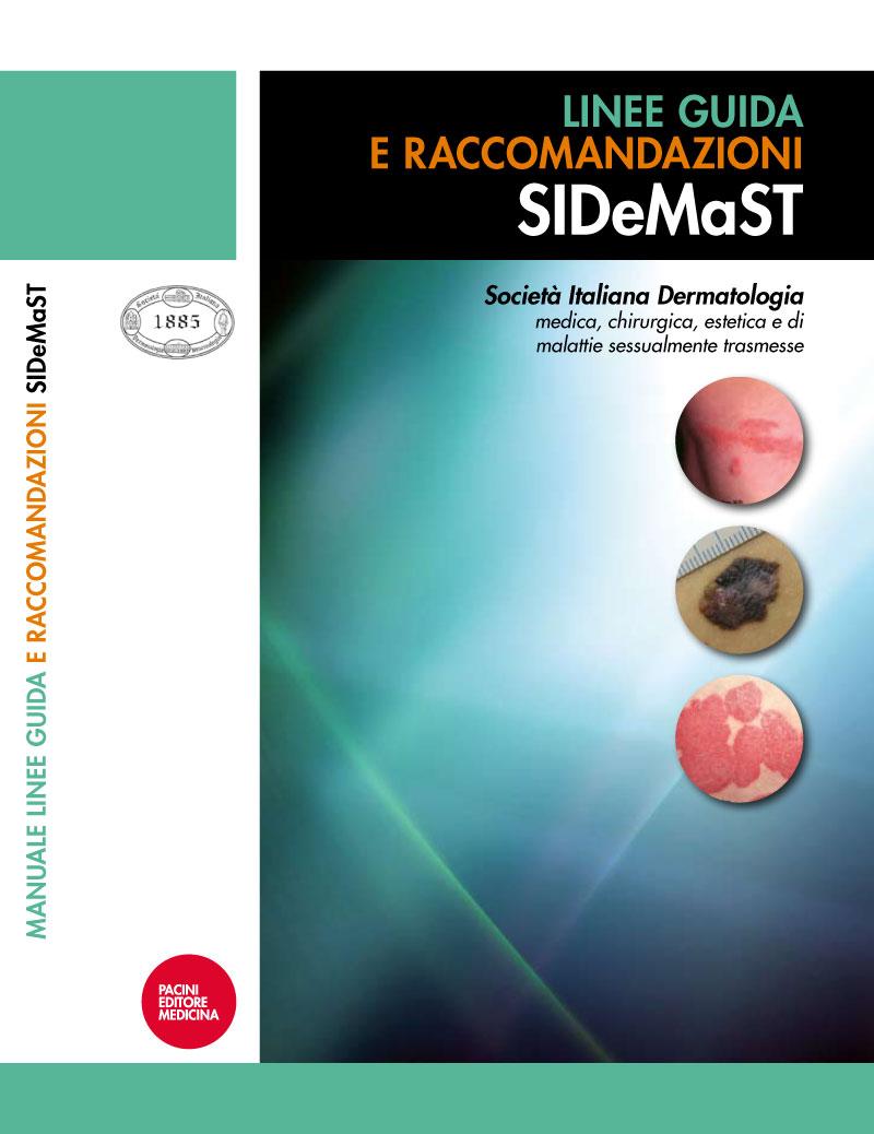 Linee guida e raccomandazioni SIDeMaST