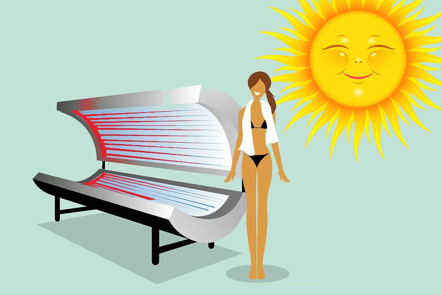 State al sole, ma con le dovute precauzioni: sì alle creme di protezione, no alle lampade abbronzanti