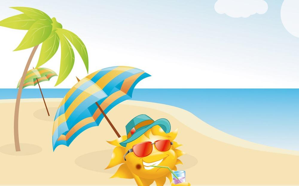 Come proteggere pelle dal sole: eritemi, eczemi e nei