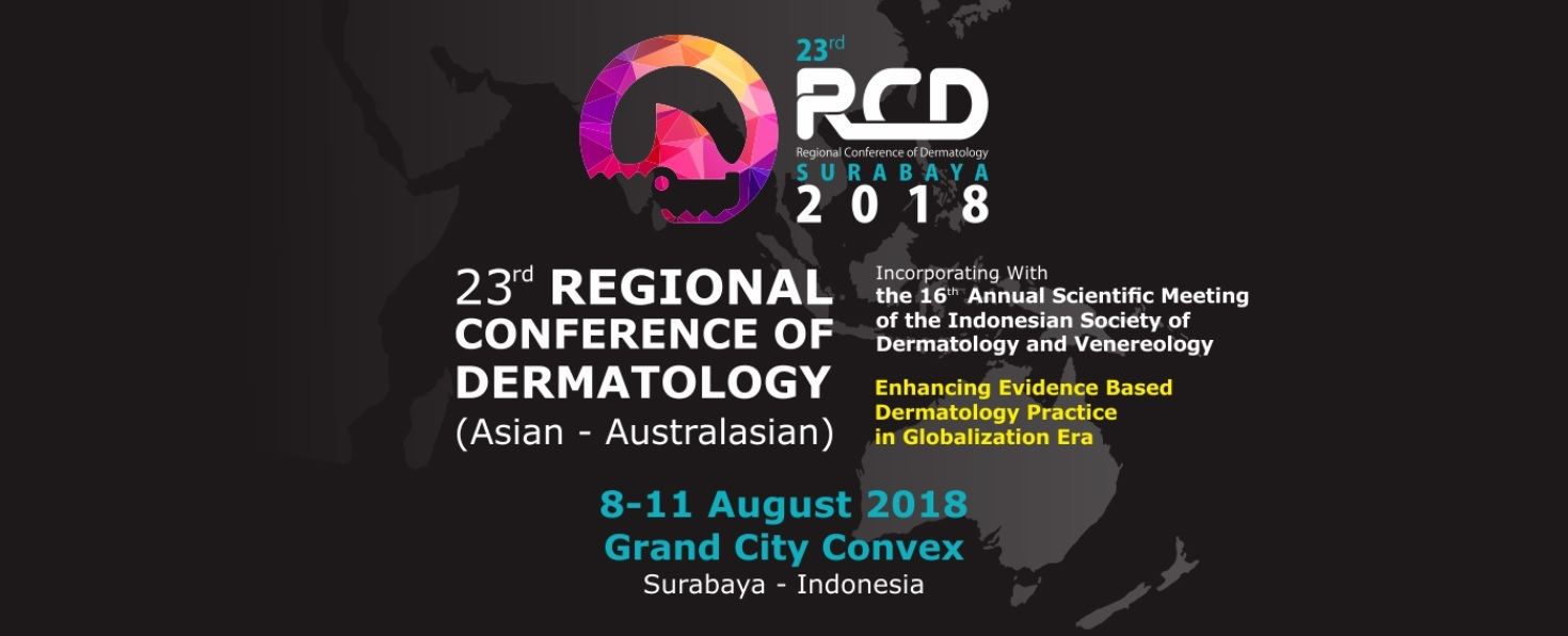 23rd Regional Conference Of Dermatology